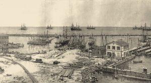 Beirut port