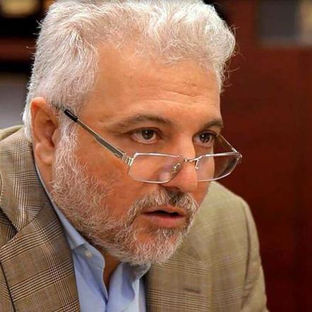 Mohammad Reza Shanesaz