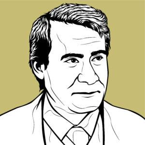 Sadegh Ghotbzadeh